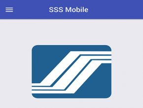 SSS Mobile App Now Available