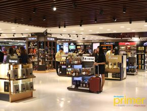 Duty Free Fiestamall in Parañaque City: A Walk-Through in the Country's Ultimate Shopping Destination