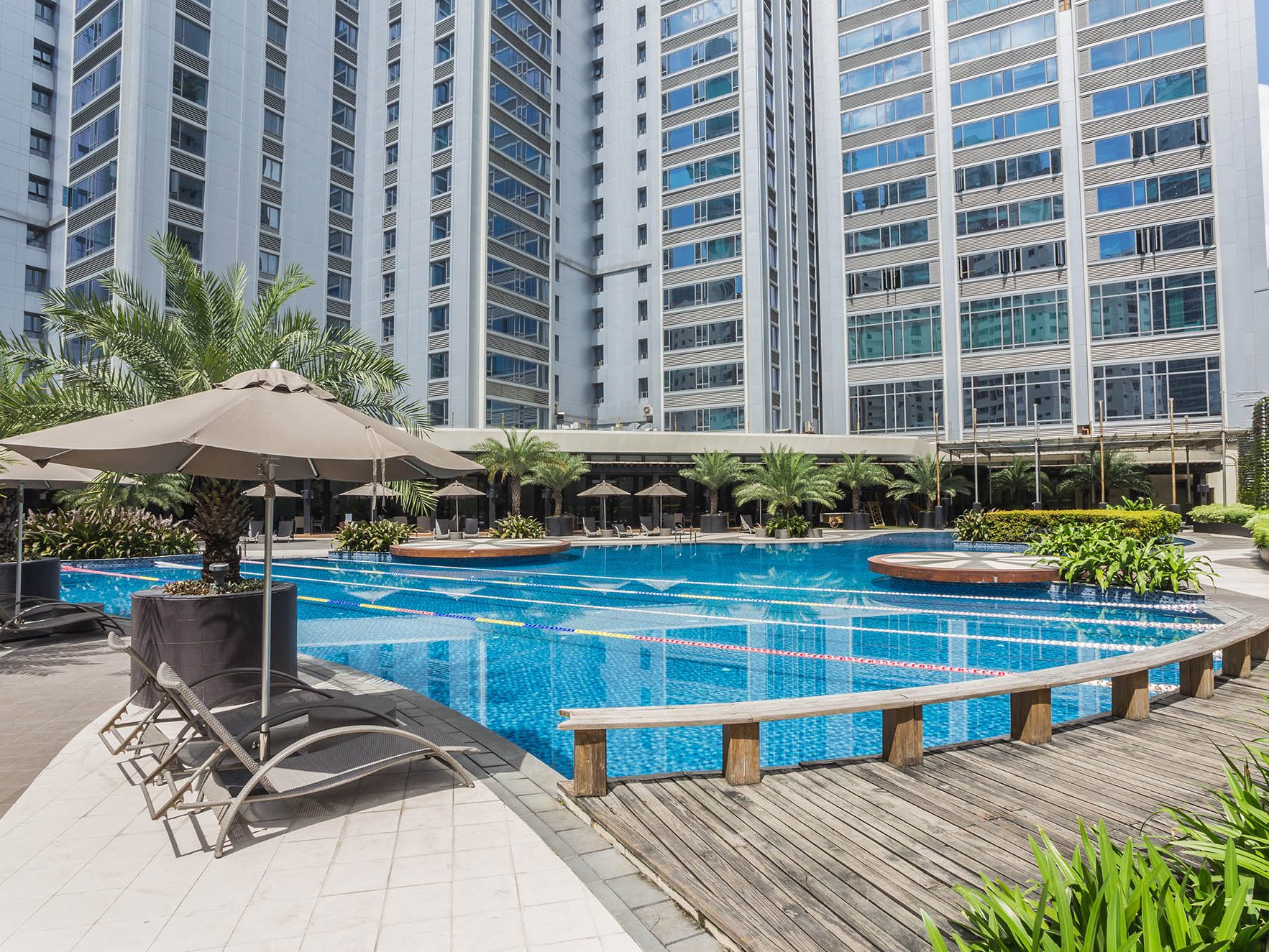The Alpha Suites In Makati Your Ultimate Staycation