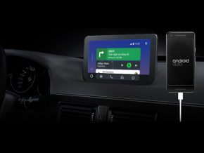 Android Auto: Stay Safe, Alert, and Connected on the Road