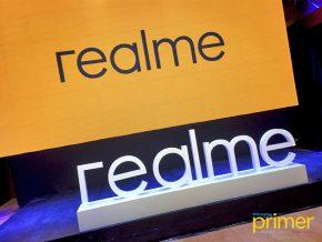 Realme Philippines Launches the Newest Smartphone Realme C1
