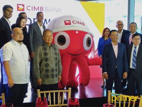 CIMB Bank Philippines: Next-level Mobile Banking at the Palm of Your Hands