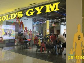 Gold's Gym: The Go-To Fitness Center of the Stars