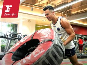 Fitness First: A Premium Gym and Fitness Stop in the PH