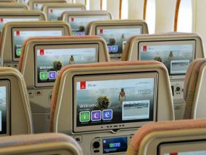 Emirates App Introduces New Entertainment Syncing Feature