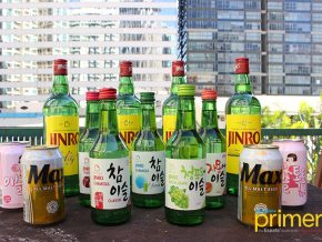 HITEJINRO: Presenting Korea's Top-Selling Spirits to the Philippines