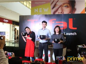 Tefal's Spherical Pot Series Set to Revolutionize Cooking in the PH