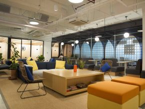 WeWork in Uptown Bonifacio: More Than Just a Co-Working Space