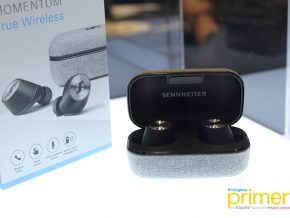 Power Mac Center's The Loop Store Welcomes New Sennheiser Momentum True Wireless Earbuds