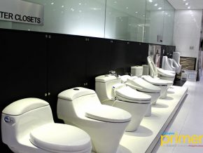 TOTO: Japan's Industry Leader and Premier Supplier in Bathroomware