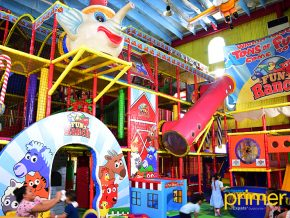 Fun Ranch in Westgate Alabang: Looking Beyond The Indoor Play Area