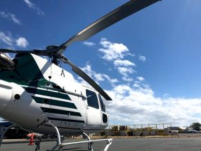 Ascent Launches Ride-Sharing Service Using Helicopters