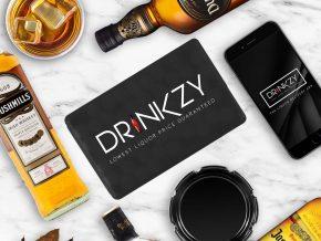 Drinkzy: Premium Liquor Right at Your Fingertips
