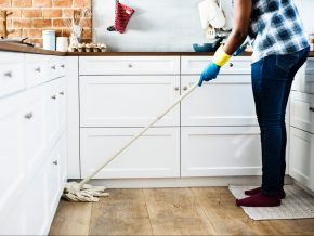C&D Domestic Cleaning Provides Professional Cleaning Services