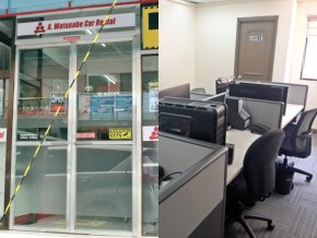 Able Business Services Offers Secondhand Furniture and Electronics