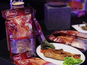 Thailand's Dalee Duck Is the Latest Addition to PH's Array of Savory Meat