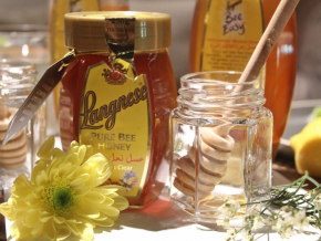 Langnese Lets You Find Your Honey with Their Five Delectable Flavors