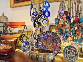 My Ottoman Home in Makati: A Turkish and Moroccan Inspired Store for Your Home Decorations