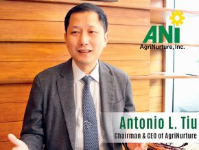 Business Talk with Antonio L. Tiu, Chairman and CEO of AgriNurture