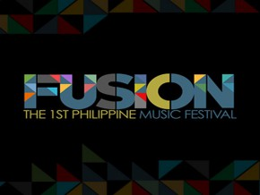 FUSION 1ST PHILIPPINE MUSIC FESTIVAL LIVE IN CONCERT