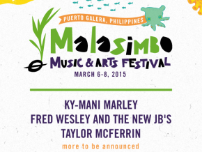 Malasimbo Music and Arts Festival 2015