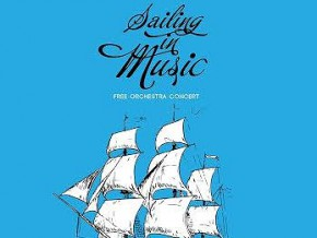 Sailing in Music: Free Orchestra Concert