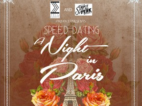 A Night in Paris: Go Speed Dating the French Way!