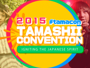 Kick off the summer with TamaCon 2015!