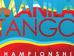 The 7th Manila Tango Festival and Championship 2015: A Celebration of Tango