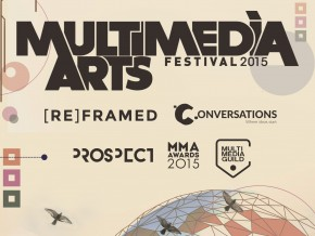 Multimedia Arts Festival 2015: An Exhibit of Excellence
