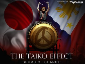 THE TAIKO EFFECT: DRUMS OF CHANGE