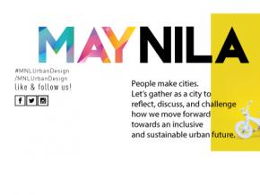 Maynila Urban Design Week + Festival
