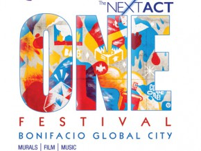 Art BGC The NextAct ONE Festival: Celebrating Art in the City