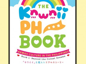 Kawaii Philippines Book Launch: More than Cute, It's a COOL-ture!