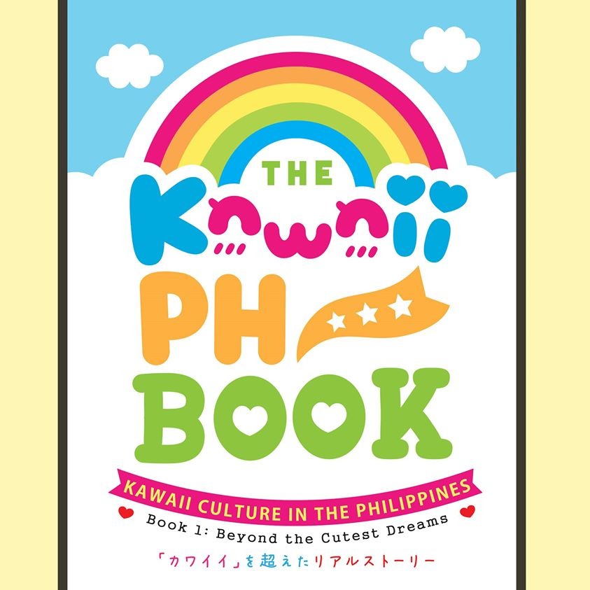 KAWAII Philippines Book Launch