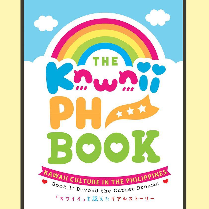 KAWAII Philippines Book Launch