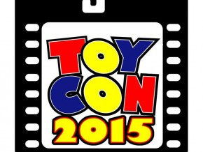 TOYCON 2015: 14 Years of Pop Culture
