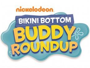Nickelodeon Bikini Bottom Buddy Roundup