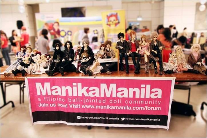 Manika Manila 2015 on August 29 photo 1