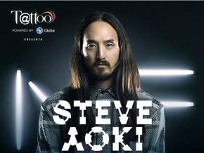 Steve Aoki Returns to Manila In October!