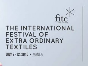 The International Festival of Extraordinary Textiles