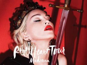 Madonna Meets Manila On February 24
