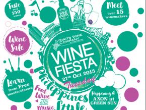 WINE FIESTA 2015