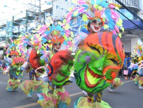 Join the Fun in these Upcoming Festivals