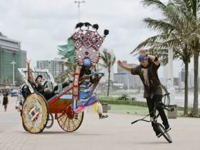 BMXplore Brings the World's Finest Flatlanders to Manila