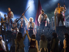 Les Miserables Comes to Manila, ticket sales starts Sept 29