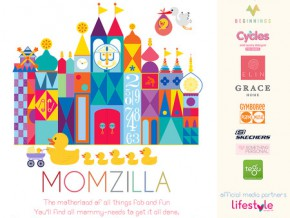 Momzilla Fair 2015