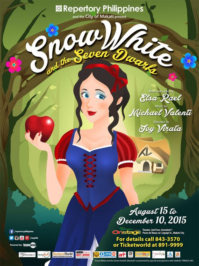 snow white play photo