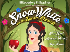 Snow White at Onstage Captivates New Gen Kids