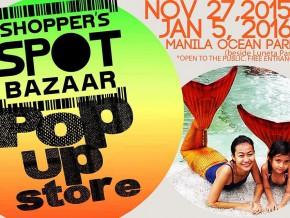 Shopper's Spot Bazaar